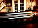 winchester model 21 #1 custom flatside20ga26ws1/ws2straight gripcody letterjeweled action & flatsbeavertail forendamazing gun!