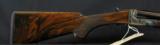 Verney-Carron SXS Rifle, 375 FM - 9 of 10