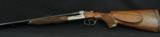Verney-Carron SXS Rifle, 470 Lightly UsedSALE PENDING - 6 of 8