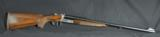Verney-Carron SXS Rifle, 470 Lightly UsedSALE PENDING - 2 of 8