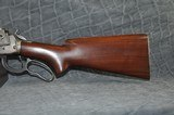 "Winchester Model 64, 20"" carbine in 32WS, made in 1935. - 4 of 9"