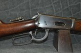 Winchester Model 94, late pre-war carbine made in 1939. 32 WS - 4 of 9