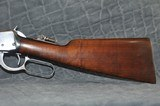Winchester Model 94, late pre-war carbine made in 1939. 32 WS - 2 of 9