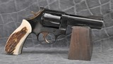 Manurhin MR73 with Stag grips - 2 of 4
