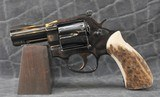 """Manurhin MR73 with """"Boot Style"""" grips or Stag grips., your choice, New in box. - 2 of 9"""