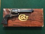 Colt ~ P 1850 SAA ~ Gen III ~ .45 Colt
