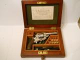 Tranter Model 1868 .500 cf