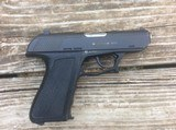 HK P9S 45acp