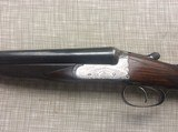 """KD Radcliffe 12 bore 2"""" double - 1 of 11"""