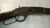 Winchester Model 1873 Rifle - 1 of 12