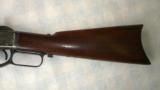 Winchester Model 1873 Rifle - 11 of 12