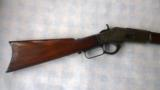 Winchester Model 1873 Rifle - 9 of 12