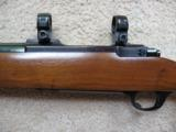 Ruger m77, .243 Win, Pre-Warning, Early Rifle - 4 of 6
