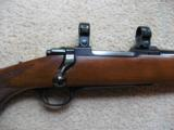 Ruger m77, .243 Win, Pre-Warning, Early Rifle - 2 of 6
