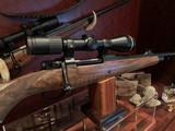 Empire Rifles Express Grade 300 H&H Magnum