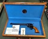 Colt SAA Buntline 45 LC