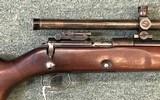 Winchester Model 52