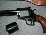 Ruger 44 magnum New Model Super Blackhawk - 5 of 7