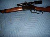 """Henry Lever action,22lr cal.Scarce 24"""" barrel =, octagon - 2 of 5"""