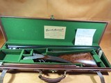 cogswell & harrison 20 gaugeextra quality victor ejectorenglish game gun