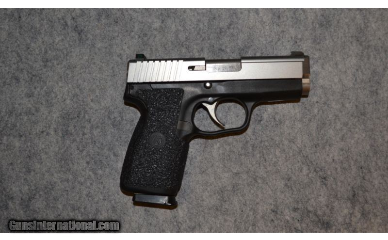 Kahr P9 ~ 9mm x 19 for sale