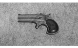 Remington~Deringer~41 Rimfire - 2 of 2