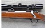 Ruger ~ M77 Mark II ~ 7mm Rem. Mag. ~ LH - 8 of 10