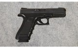 glock22 gen 4.40 s&w