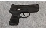 sig sauerp 250 compact9 mm