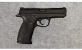smith and wessonm&p 40.40 s&w