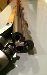 Blaser D99 Triple barrels, 308, 222, 20 gauge shotgun - 5 of 10
