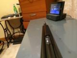 Blaser D99 Triple barrels, 308, 222, 20 gauge shotgun - 8 of 10