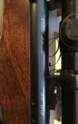 Wichita 308 pistol with M8 lepould scope, serial #329 - 3 of 5