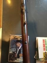 Winchester 1886 45/70, take down, peep, serial #106384 - 12 of 15