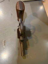 Colt scare 3 inch light weight Courier 32 in perfect shape - 7 of 13