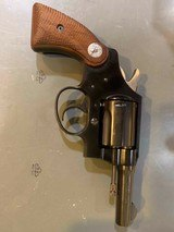 Colt scare 3 inch light weight Courier 32 in perfect shape - 3 of 13