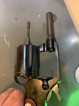 Colt scare 3 inch light weight Courier 32 in perfect shape - 9 of 13