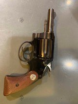 Colt scare 3 inch light weight Courier 32 in perfect shape - 1 of 13