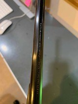 S&W STRAIGHT LINE SINGLE SHOT TARGET PISTOL, 10 inch barrel, 4 digit serial number 1088 - 12 of 13