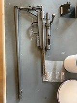 Harrington and Richardson M4 Survival rifle in 22 hornet