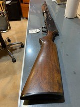 Ward's Western Field Model 30-SB562A, US flaming Bump marked, pump, quick release to two parts, 19 inch barrel, very good condition, chamber indic - 2 of 11
