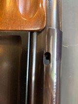 Benelli 20 Guage, 26 inch HK Benelli shotgun in perfect shape, chamber indicator