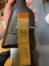 Fn Browning Hi-power with Tangent Site and hard case that attach to the pistol, 9 mm, in perfect shape - 17 of 17