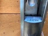 J. Stevens 620 Trench gun in superior shape, 12 gauge, US marking, John Browning design, pump shotgun, take down design - 14 of 15