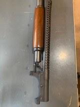 J. Stevens 620 Trench gun in superior shape, 12 gauge, US marking, John Browning design, pump shotgun, take down design - 9 of 15