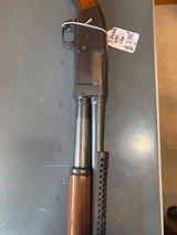 J. Stevens 620 Trench gun in superior shape, 12 gauge, US marking, John Browning design, pump shotgun, take down design - 10 of 15