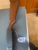 J. Stevens 620 Trench gun in superior shape, 12 gauge, US marking, John Browning design, pump shotgun, take down design - 4 of 15