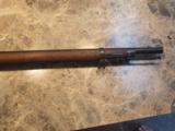 model 1879 Springfield trapdoor cadet - 6 of 8