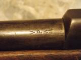 model 1879 Springfield trapdoor cadet - 5 of 8