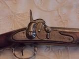 Springfield model 1816 Maynard tape primer conversion